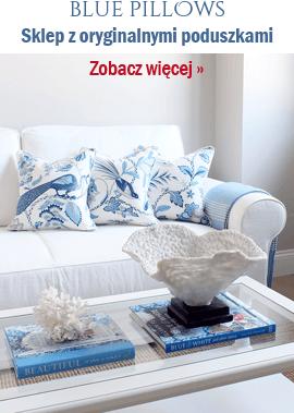 oryginalne poduszki